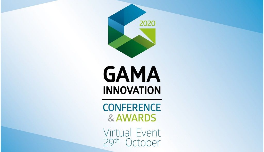 HUNDREDS DRAW INSPIRATION FROM THE FIFTH EDITION OF THE GAMA INNOVATION CONFERENCE & AWARDS