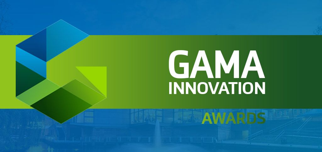 FINALISTS ANNOUNCED FOR THE GAMA INNOVATION AWARDS 2017